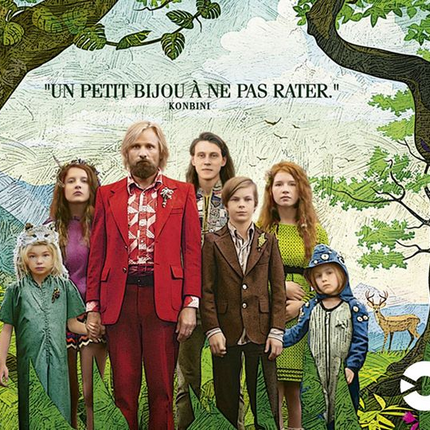 captain fantastic - 19/01/2020